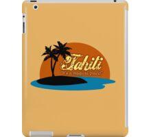 Tahiti iPad Case/Skin