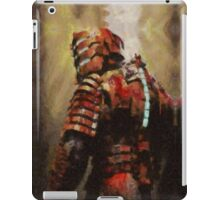 Fear The Shadows iPad Case/Skin