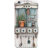 Little Shelf iPhone Case/Skin