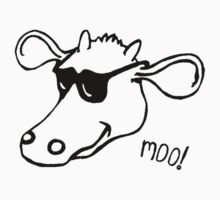 Moo! by ThisIsFootball