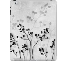 Abstract Flowers 5 iPad Case/Skin