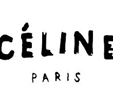 Celine Paris by 40mill