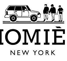 Homies New York by 40mill