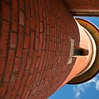 Court House Tower, Bairnsdale by DavidsArt