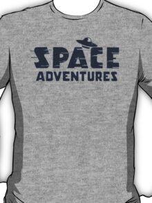 Wilde & Sweet - Space Adventures T-Shirt