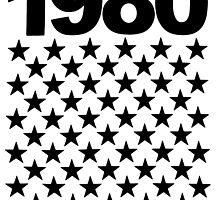 1980 by 40mill