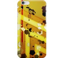 Braeburn iPhone Case/Skin