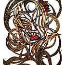 Divine by Lee Grissett