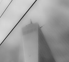 One World Trade Center VI by Mark Jackson