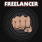 Freelancer by mikeonmic