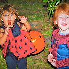 Halloween and lollipops by ♥⊱ B. Randi Bailey