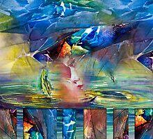 Patterned Mind by Allison Ashton