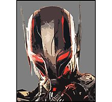 Ultron Photographic Print
