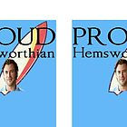 Proud Hemsworthian-version 1 by LadyThor