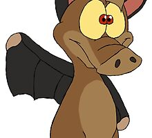 Batty Koda by Baron Caple