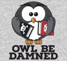 owl be damned by e2productions