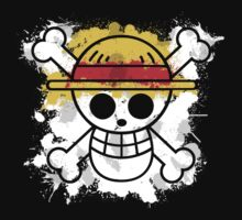 Straw Hat Pirates T-Shirt