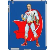 Nadal superHERO! iPad Case/Skin