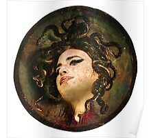 Amy Winehouse by Caravaggio Poster