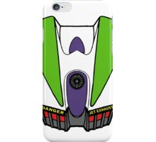 Buzz Lightyear Jet Pack - Toy Story iPhone Case/Skin