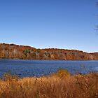 Indian Lake by Sandy Keeton