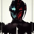 Ultron Evolution by lazare