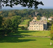 Creech Grange by RedHillDigital