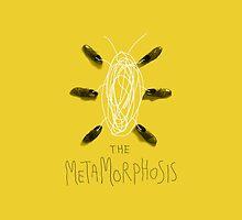 The Metamorphosis by Kawal Oberoi