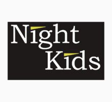 Night Kids Kids Clothes