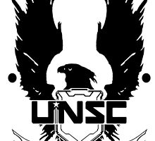 United Nations Space Command by TumblrVerse