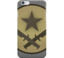 Counter Strike Global Offensive T Side iPhone Case/Skin