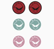 Kamina Approval Icon Kids Clothes