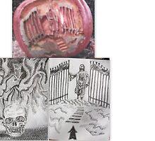 Pumpkin  design sketches for 2014 by Stephen  J. Vattimo