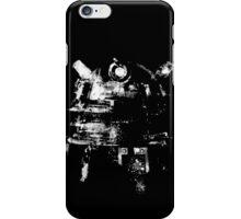 Dalek Doctor Who iPhone Case/Skin
