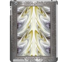 Nonstop Apple Blossom Abstract iPad Case/Skin