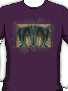Salsify Abstract T-Shirt