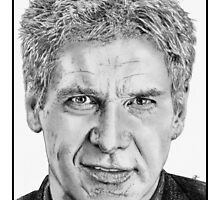 Harrison Ford in 2005 by JMcCombie