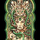 Gypsy DuMonde by Michael Pucciarelli