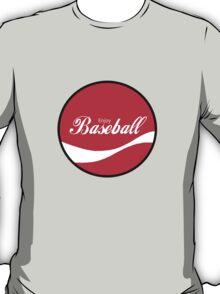 Enjoy Baseball T-Shirt