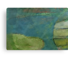 northumberland (2) Canvas Print