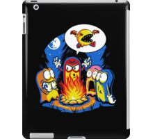 8-Bit Horror iPad Case/Skin