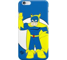 Bananaman iPhone Case/Skin