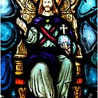 Throne of Christ by timsmith2001