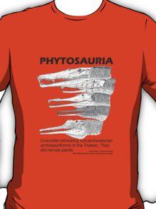 Phytosaurs! T-Shirt