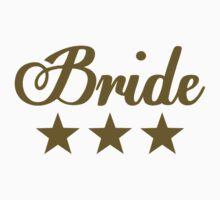 Bride by Designzz