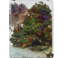 Christmas Day iPad Case/Skin
