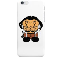 Val-Mar, Prince of the Damned iPhone Case/Skin