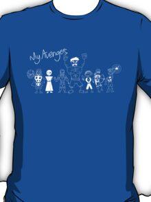 My Avengers T-Shirt