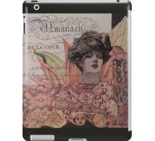 Illumination VII iPad Case/Skin