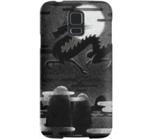 Drawlloween 2014: Dragon Samsung Galaxy Case/Skin